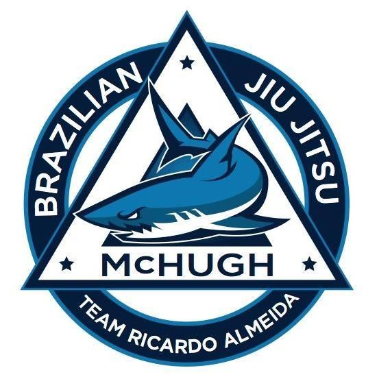 McHugh Brazilian Jiu-Jitsu